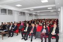 ÜMİT HÜSEYİN GÜNEY - Riskli Öğrencileri Değerlendirme Toplantısı