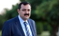 FAZİLET PARTİSİ - Rıza Sümer İl Kongresinde Yeniden Aday Olmayacağını Açıkladı