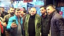 OKTAY KAYNARCA - Sanatçılar Mehmetçik'e Destek İçin Hatay'da