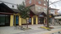 KURTKÖY - Sapanca Park Ve Bahçeler Müdürlüğü'nden Yoğun Mesai