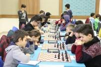 SATRANÇ FEDERASYONU - Satranç Ligi'nde Dördüncü Etap Karşılaşmaları Tamamlandı