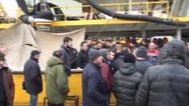 DEMIRLI - Sinop Açıklarında Kuru Yük Gemisinde Patlama
