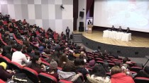 TÜRKAN SABANCı - 'Son Büyük Sultan Abdülhamid Han'ı Anlamak' Konferansı
