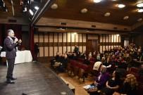 UNIVERSAL - Taban Açıklaması 'Hedef Türkiye'nin En İyi Belediyesi Olmak'