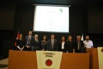 ÇANAKKALE ONSEKIZ MART ÜNIVERSITESI - 'Troia Kültür Rotası Projesi' Yerel Yönetimlere Tanıtıldı