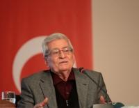 RASIM ÖZDENÖREN - Türk Edebiyatının Usta İsmi Hastaneye Kaldırıldı