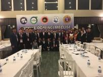 ÖĞRENCİ MECLİSİ - Türkiye Öğrenci Meclis Üyeleri Ordu'da Toplandı