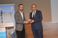 TÜRKISTAN - Ülkü Ocakları'ndan 'Dünden Bugüne Türkistan' Konferansı