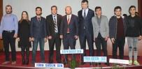 MUSTAFA ÜNAL - Ülkü Ocaklarından Hocalı Soykırımı Anma Programı