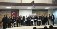 Uşak'ta Türk Müziği İl Yarışmaları Gerçekleşti