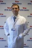 KALP HASTALARI - Uzm. Dr. Yücel Açıklaması 'Soğuk Hava Kalp Sağlığını Tehdit Ediyor'