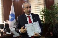 SAHTE DİPLOMA - Van YYÜ'den 'Sahte Diploma' Önlemi