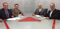 ALİ KORKUT - Yakutiye Belediye Başkanı Ali Korkut, 'Erzurum'da Sadece Kamulaştırmalar İçin Harcadığımız Para 230 Milyon Lirayı Geçti'
