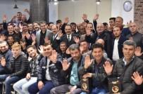 SERKAN YILDIRIM - Yeraltının Hizmetkarları Ödüllerini Aldı