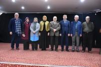 KÖRFEZ SAVAŞI - Yıldız Ramazanoğlu İle Medeniyet Söyleşisi Gerçekleştirildi