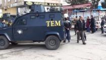SELAHATTIN EYYUBI - Yönetici, Tartıştığı Kapıcıyı Silahla Yaraladı