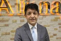 SÜRYANILER - Zor Yolu Seçti 3 Milyon Avroyu Diyarbakır'a Yatırdı