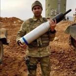 MUSTAFA BAYRAM - Afrin Şehidi Uzman Çavuş Bayram'ın Naaşı Memleketine Gönderildi