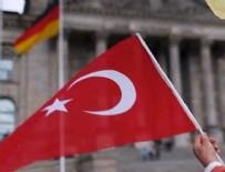 PROVOKASYON - Almanya'dan skandal hamle