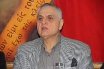 GÖKHAN ALKAN - ATSO'dan 'Hatay Reyhanlı-Kırıkhan-Hassa Terör Mağdurları Vakfı' Önerisi