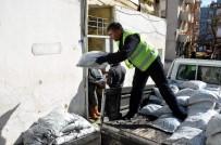 KÖMÜR YARDIMI - Aydın'da 17 Bin Aileye Yakacak Yardımı Yapıldı