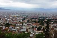 NÜFUS ARTIŞ HIZI - Aydın'da Nüfusun Yüzde 26'Sı Efeler'de Yaşıyor