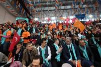 BÜROKRASI - Başbakan Yıldırım Açıklaması 'Gayemiz Hakk'ın Ve Halkın Rızasını Kazanmaktır'