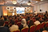 SARAYCıK - Başkan Tuna, Uluslararası Gayrimenkul Geliştirme Ve Yönetimi Konferansı'na Katıldı