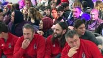 KULÜPLER BIRLIĞI VAKFı - Beşiktaş'tan Aile Eğitim Semineri
