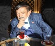 AHMET MEKİN - 'Bitirim Zeki' Vefat Etti