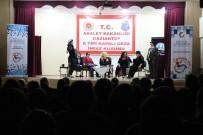 GAZİANTEP CEZAEVİ - Büyükşehirden Cezaevinde Tiyatro Gösterisi