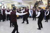 HASAN ÇAKMAK - Çankırı'da 'Yaran Geceleri' Başladı