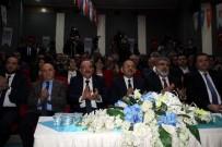 İSMAİL TAMER - Çevre Ve Şehircilik Bakanı Mehmet Özhaseki Açıklaması 'Milli Meselede Muhalefet Olmaz'