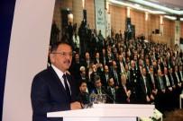 ULUSLARARASı TICARET MERKEZI - Çevre Ve Şehircilik Bakanı Mehmet Özhaseki Açıklaması