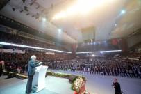 TARIM ARAZİSİ - CHP 36. Olağan Kurultay Sonuç Bildirgesi