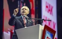 YıLMAZ BÜYÜKERŞEN - CHP'nin 36. Olağan Kurultayı Kılıçdaroğlu'nun Açış Konuşmasıyla Başladı