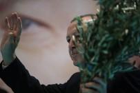 Cumhurbaşkanı Erdoğan Batman'da Konuştu