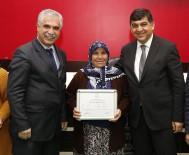ŞEHITKAMIL BELEDIYESI - Cumhurbaşkanı Erdoğan'ın Eğitim Çağrısına Şehitkamil'den Büyük Destek