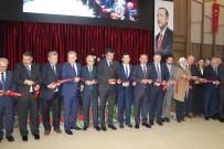 HASAN KARAHAN - Ekonomi Bakanı Zeybekci Açıklaması 'Terörün Ürediği O Pislik Yuvasını Yıkan, Kudretli Bir Türkiye Var'