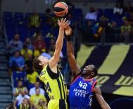 VALENCIA - Fenerbahçe, Derbide Anadolu Efes'i Konuk Edecek
