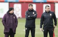 FLORYA - Galatasaray, Sivasspor Maçı Hazırlıklarını Tamamladı