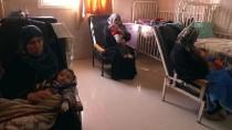 ÇOCUK HASTANESİ - Gazze'deki Elektrik Krizi Nedeniyle 'Çocuk Hastanesi' Kapanma Tehdidi Altında
