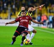 ALPER POTUK - Gol Düellosunda Kazanan Çıkmadı