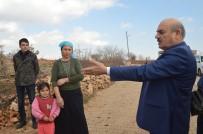 MEHMET YAŞAR - Hamile Eşi Ve Çocuğu Şehit Edildi Açıklaması Teröre İnat Çalışıyor