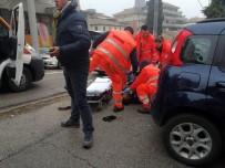 GENÇ KADIN - İtalya'da Silahlı Saldırı