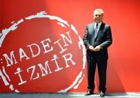 BÜYÜME ORANI - İzmir'in Rakamları Göz Kamaştırdı