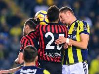 DIALLO - Kadıköy'de İlk Yarı Tek Gol