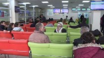 SAĞLIKSIZ ÜRÜNLER - Kamu Hastanelerinin Acil Servislerinde Yeni Dönem