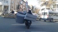 ELEKTRİKLİ BİSİKLET - Kamyonet Değil Elektrikli Bisiklet