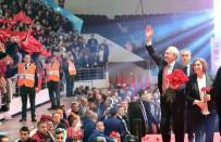ADALET YÜRÜYÜŞÜ - Kılıçdaroğlu Açıklaması 'Bu Düzeni Yıkmak Bizim Boynumuzun Borcudur'